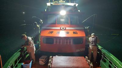 清家渡船の2021年9月10日(金)4枚目の写真
