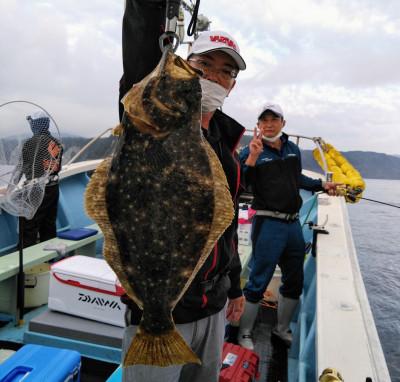 佐々木釣具店 平進丸の2021年9月11日(土)3枚目の写真