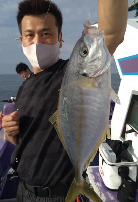 春栄丸の2021年9月11日(土)2枚目の写真