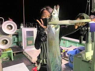 橋安丸の2021年9月11日(土)1枚目の写真