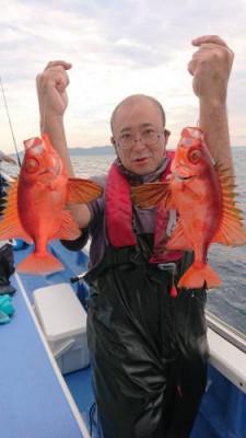 佐衛美丸の2021年9月11日(土)3枚目の写真