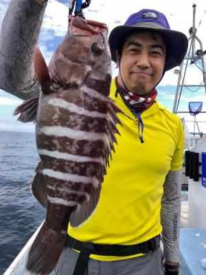 力漁丸の2021年9月11日(土)4枚目の写真