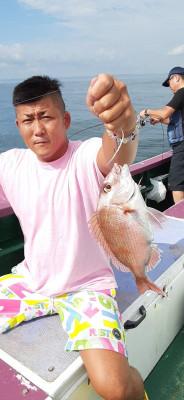秀丸の2021年9月11日(土)4枚目の写真