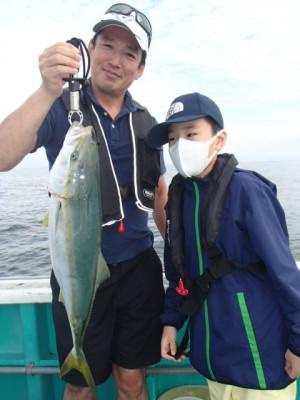 村井丸の2021年9月11日(土)1枚目の写真