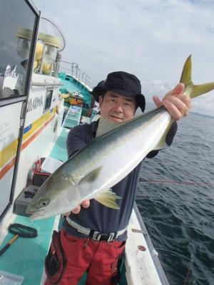 村井丸の2021年9月11日(土)3枚目の写真