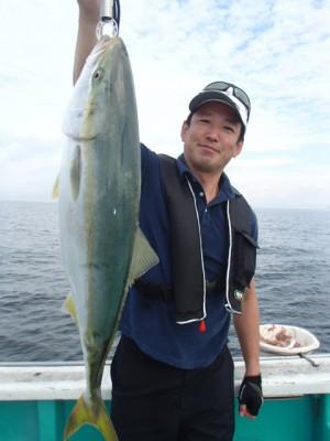村井丸の2021年9月11日(土)4枚目の写真