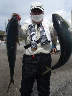 村井丸の2021年9月11日(土)5枚目の写真