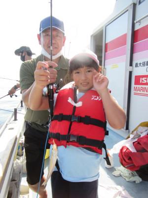 長崎屋の2021年9月11日(土)1枚目の写真