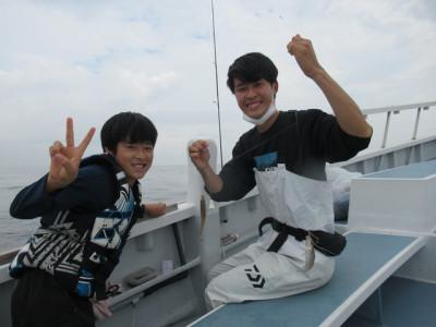 長崎屋の2021年9月11日(土)2枚目の写真