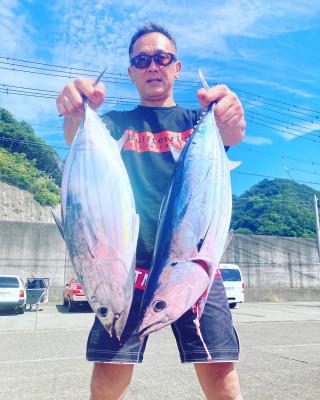 第八幸松丸の2021年9月11日(土)1枚目の写真