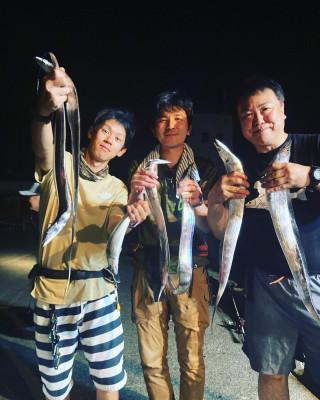 第八幸松丸の2021年9月11日(土)4枚目の写真
