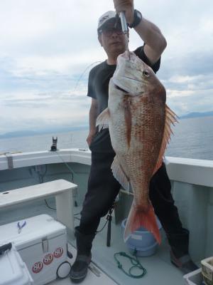 Fishing MOLA MOLAの2021年9月11日(土)1枚目の写真