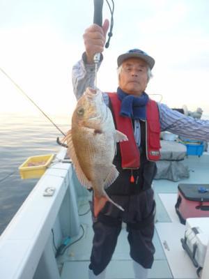Fishing MOLA MOLAの2021年9月11日(土)4枚目の写真