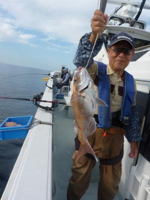 Fishing MOLA MOLAの2021年9月11日(土)5枚目の写真