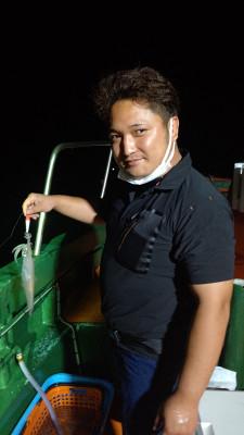 清家渡船の2021年9月11日(土)1枚目の写真