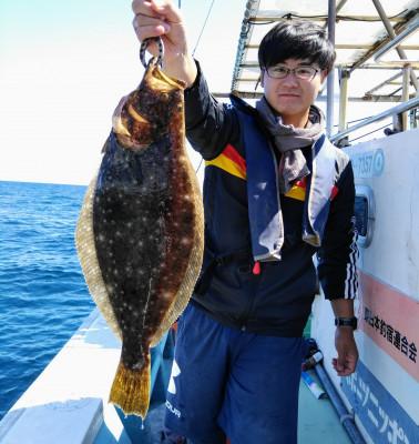 佐々木釣具店 平進丸の2021年9月12日(日)1枚目の写真