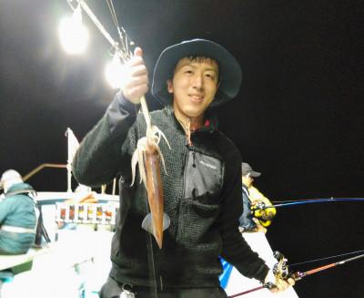 佐々木釣具店 平進丸の2021年9月12日(日)4枚目の写真