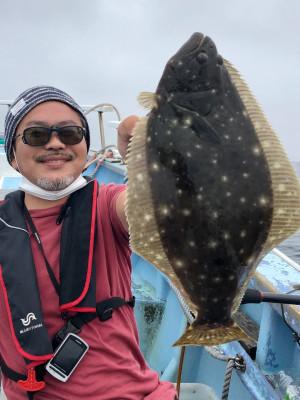 力漁丸の2021年9月12日(日)2枚目の写真