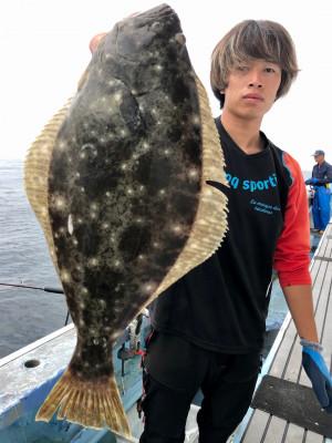 力漁丸の2021年9月12日(日)4枚目の写真