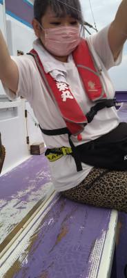 春栄丸の2021年9月12日(日)4枚目の写真