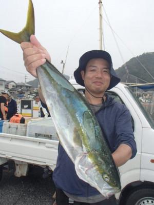 村井丸の2021年9月12日(日)3枚目の写真