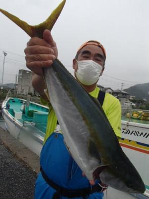 村井丸の2021年9月12日(日)4枚目の写真