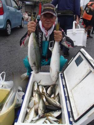 村井丸の2021年9月12日(日)5枚目の写真