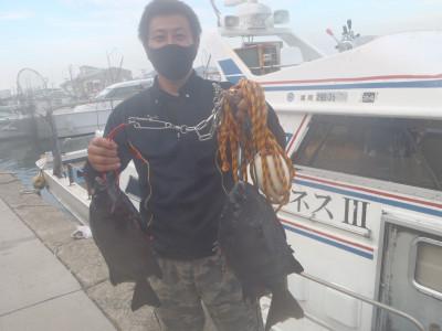 大漁屋の2021年9月11日(土)2枚目の写真