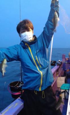 春栄丸の2021年9月13日(月)2枚目の写真