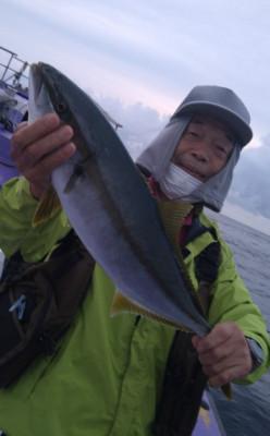 春栄丸の2021年9月13日(月)3枚目の写真