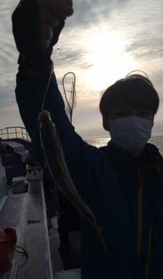 春栄丸の2021年9月13日(月)4枚目の写真