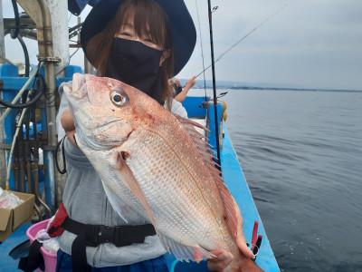 宮田丸の2021年9月12日(日)1枚目の写真