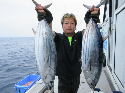 茂吉丸の2021年9月13日(月)1枚目の写真