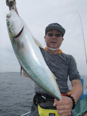 村井丸の2021年9月13日(月)2枚目の写真