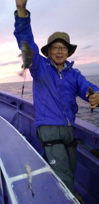 春栄丸の2021年9月14日(火)1枚目の写真