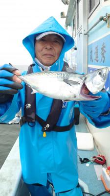釣り船 秀進丸の2021年9月14日(火)1枚目の写真