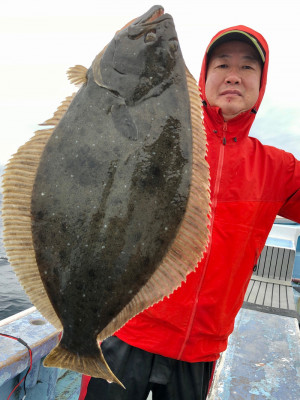 力漁丸の2021年9月14日(火)2枚目の写真