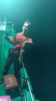 清家渡船の2021年9月14日(火)1枚目の写真