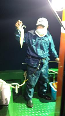 清家渡船の2021年9月14日(火)2枚目の写真