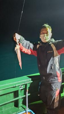 清家渡船の2021年9月14日(火)3枚目の写真