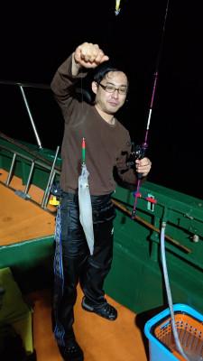 清家渡船の2021年9月14日(火)4枚目の写真