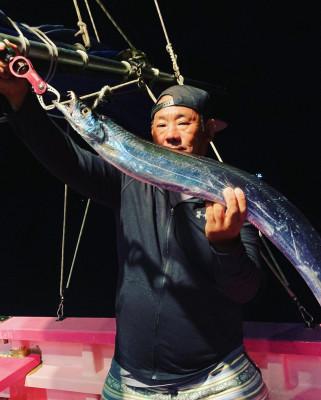 第八幸松丸の2021年9月15日(水)4枚目の写真