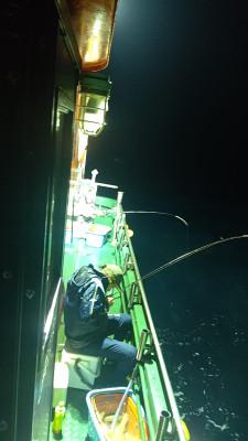 清家渡船の2021年9月15日(水)1枚目の写真