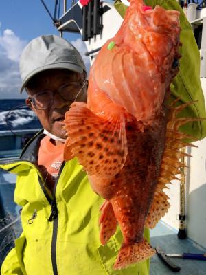 力漁丸の2021年9月16日(木)4枚目の写真