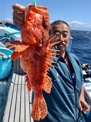 力漁丸の2021年9月16日(木)5枚目の写真