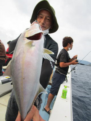 恵比須丸の2021年9月3日(金)1枚目の写真
