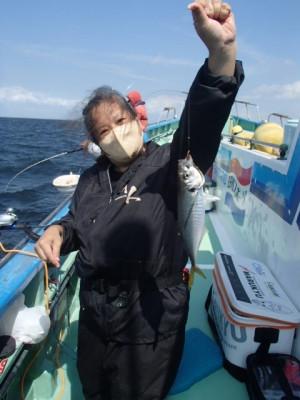 村井丸の2021年9月16日(木)1枚目の写真