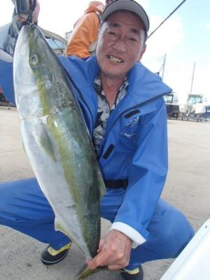村井丸の2021年9月16日(木)2枚目の写真