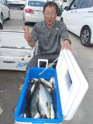 村井丸の2021年9月16日(木)4枚目の写真