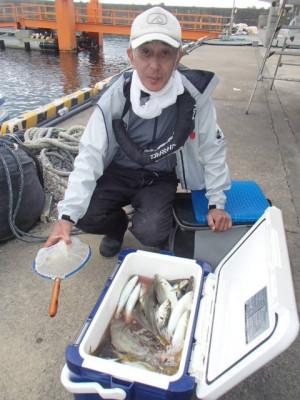村井丸の2021年9月16日(木)5枚目の写真